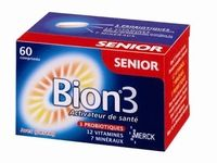 BION3 DEFENCE SENIOR X60 TABL
