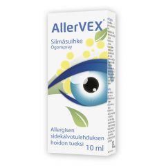 Allervex silmäsuihke 10 ml