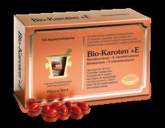 Bio-Karoten+E 150 kaps