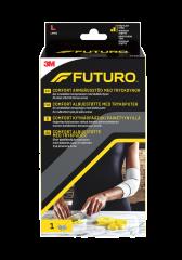 FUTURO Comfort kyynärpäätuki, L painetyynyillä, 47863NOR 1 kpl