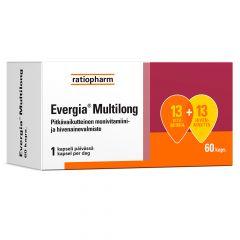 Evergia Multilong 60 kaps